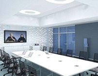LFUCG Office Redesign