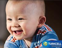 Turkcell - Bebekler