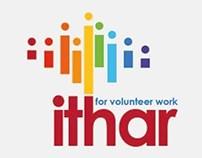 Ithar for volunteer work