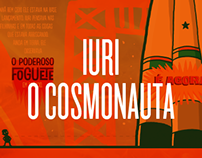 Iuri, o Cosmonauta
