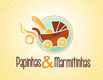 Papinhas & Marmitinhas