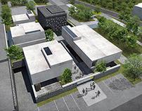 Beylikdüzü Belediyesi Cemevi ve Kültür Merkezi