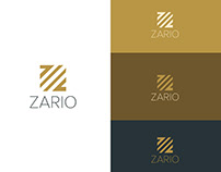 logo for a new accessories company