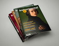 kulturjournal - Magazin
