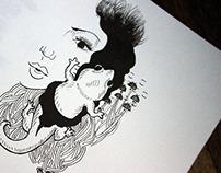 Conceptual Illustrations