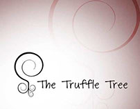 The Truffle Tree - Branding