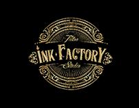 The Ink Factory Studio