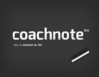 Coach Note App