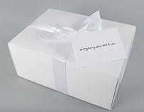Kurt Geiger Press Package