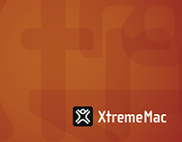 XtremeMac Advertising