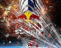 RedBull / Fly