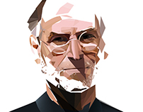 Steve Jobs 1955-2011 / Torino