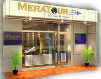 Agence de voyage MeraTour: www.foxnas.com