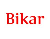 Señaletica interior Bikar
