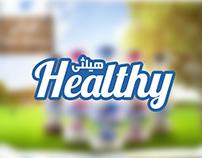 healthy-هيلئى