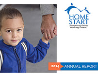 Home Start 2014 Annual Report