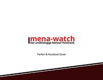 mena-watch | social media