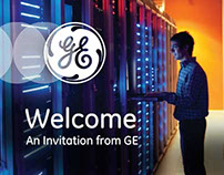 GE Industrial Solutions - GuardEon Campaign