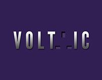 D&AD Branding 2013   VOLTAIC