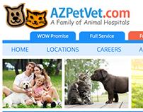 AZ Pet Vet - A Family of Animal Hospitals