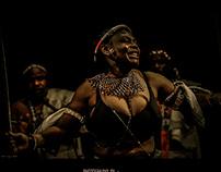 Women are Africa's stregth = men just play politics