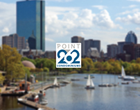 262 Internship project, Boston Massachusetts