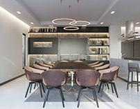 Modern Cabinet Concept _ DA Visual