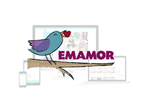 Emamor Tiendita Maternal Website