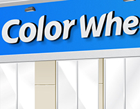 Color Wheel Store