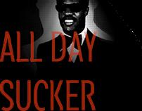 """Supertaster & Stevie Wonder - """"All Day Sucker"""""""
