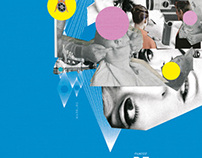 ›OPEN EYES - DIE SERIE‹   Art Direction/Design