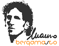 Logo for Mauro Bergamasco Italian rugby footballer