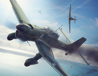 Battle of Britain, Combat Archive Vol.2 - July29th
