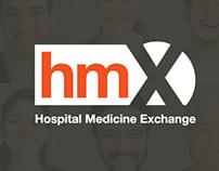 Hospital Medicine Exchange (HMX)