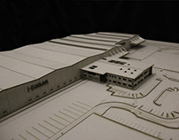 Proposed Warehouse Model