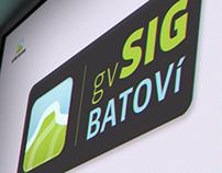 Logo gvSIG BATOVÍ