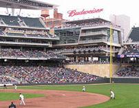 Stadium & Venue Creative
