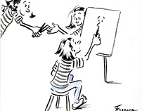 Personal Work - Self Portrait