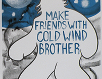 Cold Wind Brother