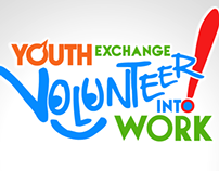 """Volunteer into work"" - Youth Exchange"