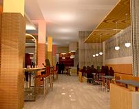 Pie Restaurant & Bar