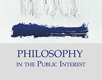 Philosophy in the Public Interest