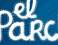 """""""El Parche"""", 2016"""