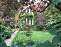 Holland Park, Kensington, London