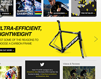 Chris Boardman Bikes