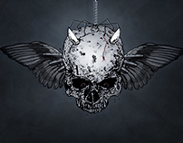 SkullWing