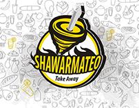 Shawarmate Logo