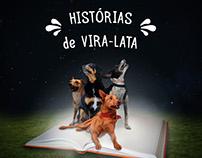 Histórias de Vira-Lata