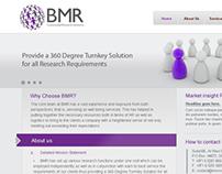 BMR Website