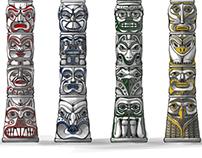 Totem (game puzzle)